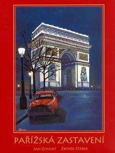 Obrázok Pařížská zastavení