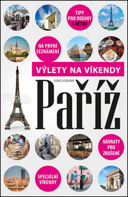 Obrázok Paříž Výlety na víkendy