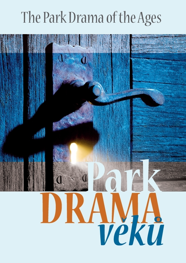 Park Drama věků - Radim Passer
