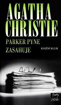 Obrázok Parker Pyne zasahuje