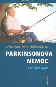 Obrázok Parkinsonova nemoc