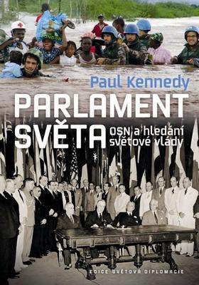 Obrázok Parlament světa