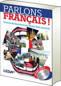 Obrázok Parlons francais!