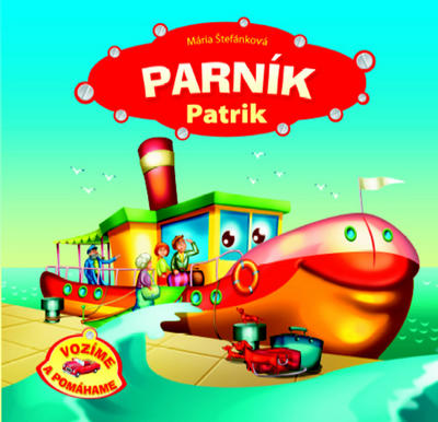 Parník Patrik