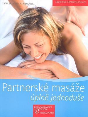 Obrázok Partnerské masáže úplně jednoduše