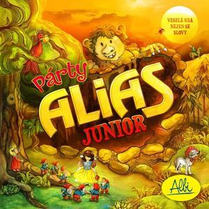 Obrázok Párty Alias Junior