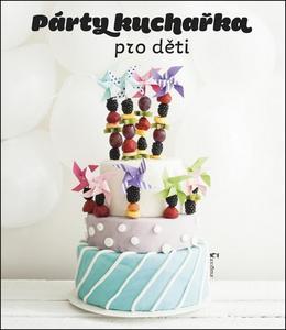 Obrázok Párty kuchařka pro děti