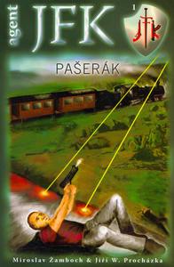 Obrázok Pašerák