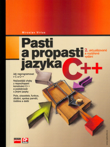 Obrázok Pasti a propasti jazyka C++