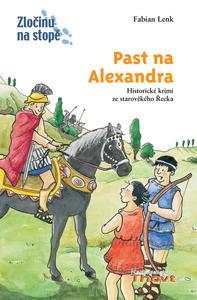 Obrázok Past na Alexandra