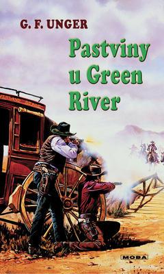 Obrázok Pastviny u Green River