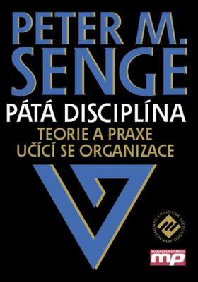 Obrázok Pátá disciplína