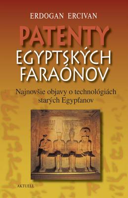 Obrázok Patenty egyptských faraónov