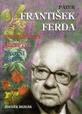 Obrázok Páter František Ferda