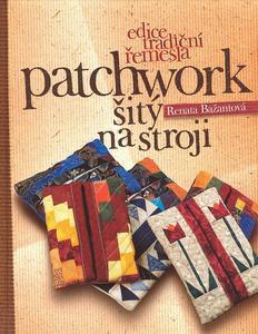 Obrázok Patchwork šitý na stroji