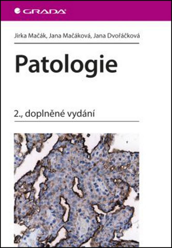 Patologie - Jirka Mačák
