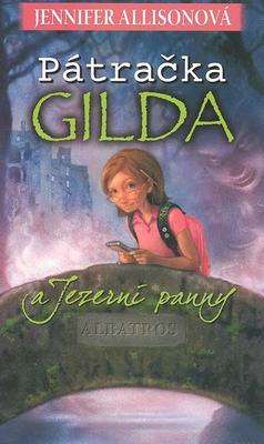 Obrázok Pátračka Gilda a Jezerní panny