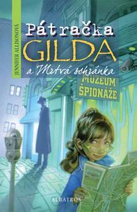 Obrázok Pátračka Gilda a Mrtvá schránka