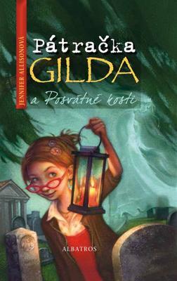 Obrázok Pátračka Gilda a Posvátné kosti