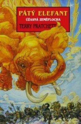 Obrázok Pátý elefant