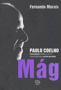 Obrázok Paulo Coelho Mág