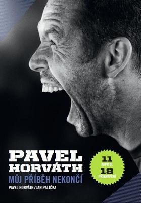 Obrázok Pavel Horváth Můj příběh nekončí