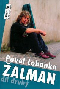 Obrázok Pavel Lohonka Žalman II.