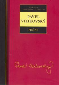 Obrázok Pavel Vilikovský Prózy