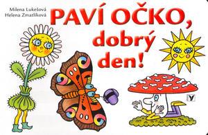 Obrázok Paví očko, dobrý den!