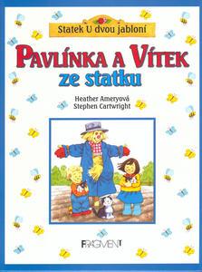 Obrázok Pavlínka a Vítek ze statku