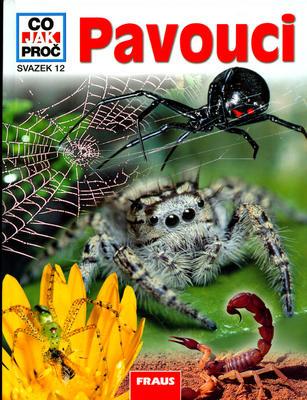 Obrázok Pavouci
