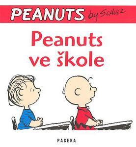 Obrázok Peanuts ve škole