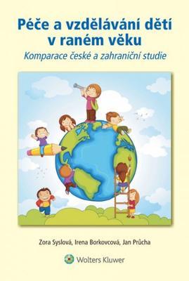 Obrázok Péče a vzdělávání dětí v raném věku