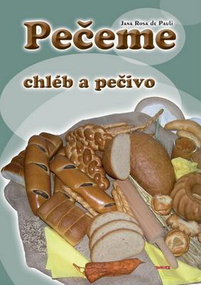 Obrázok Pečeme chleba a pečivo
