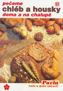 Obrázok Pečeme chléb a housky doma a na chalupě