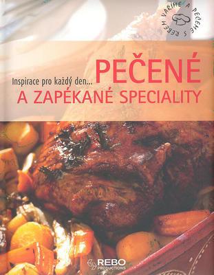 Obrázok Pečené a zapékané speciality