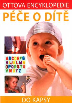 Obrázok Péče o dítě (Ottova encyklopedie)