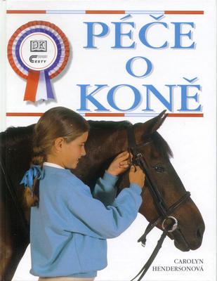 Péče o koně