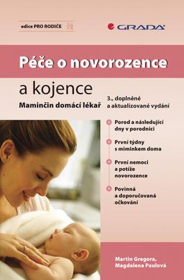 Obrázok Péče o novorozence a kojence