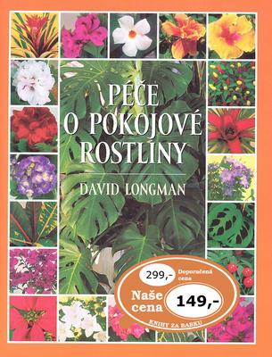 Obrázok Péče o pokojové rostliny 1.