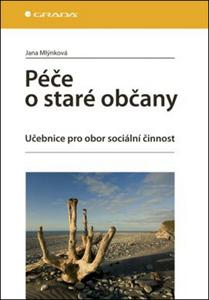 Picture of Péče o staré občany