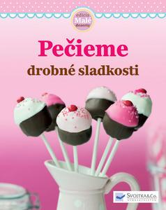 Obrázok Pečieme drobné sladkosti