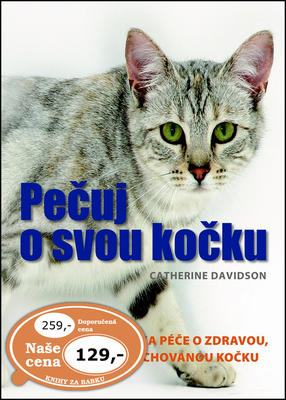 Obrázok Pečuj o svou kočku