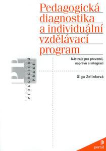 Obrázok Pedagogická diagnostika a individuální vzdělávací program
