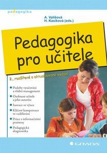 Obrázok Pedagogika pro učitele