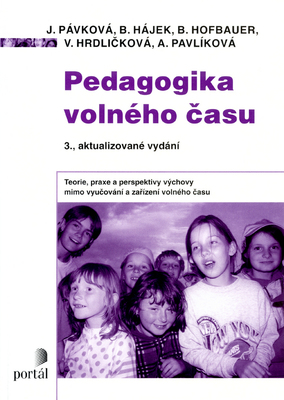 Obrázok Pedagogika volného času