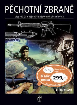 Obrázok Pěchotní zbraně