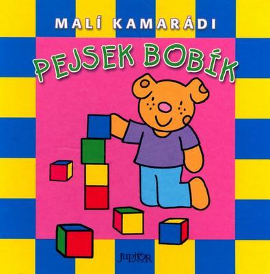 Obrázok Pejsek Bobík