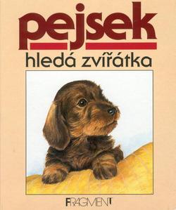 Obrázok Pejsek hledá zvířátka