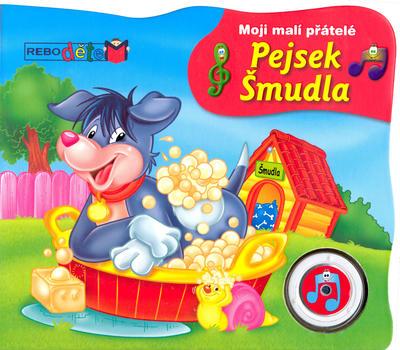 Pejsek Šmudla